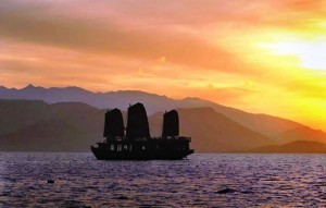 Emperor Cruises Nha Trang