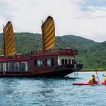 Discover Nha Trang Bay on Board Emperor Cruises