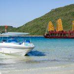 EXPERIENCE EVERY MOMENT. Cruising Nha Trang Bay