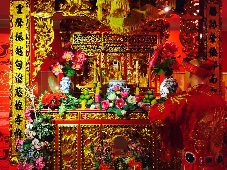 vietnamese worship