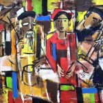 Discover Vietnamese culture through paintings