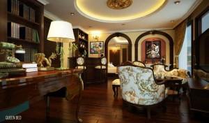Emperor-Cruises-Bai-Tu-long-Vietnam-Queen-Suite