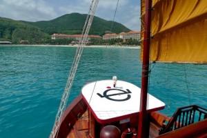 Unrivalled Luxury on Emperor Cruises