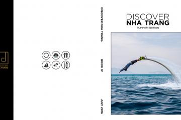 Discover Nha Trang Summer Edition