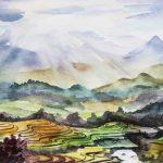 Inspiring Vietnam Art Exhibition