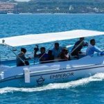 Explore, Dream, Discover in Nha Trang Bay by Speedboat