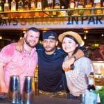 In The Spotlight – Bartenders