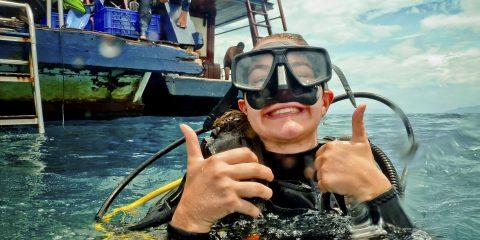 Scuba Diving-Nha Trang- Nha Trang Fun Divers