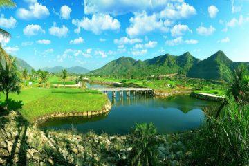 Diamond Bay Golf Nha Trang1