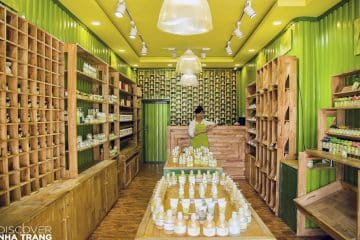 Lemongrass House Nha Trang