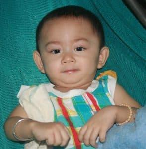 Phuc (1) Tu Bong Orphanage