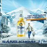 Tiger Crystal Event to bring Snow to Nha Trang