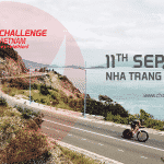 Challenge Vietnam Triathlon Event This Weekend