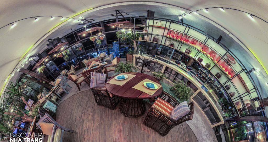 Creative Juices At Chef 39 S Club Discover Nha Trang