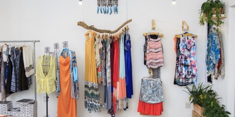 Bi Youngii Fashion Vietnam