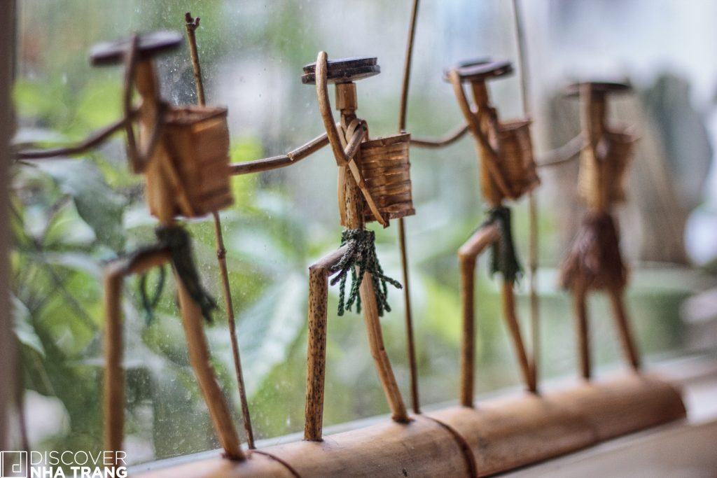 Coconut Art Nha Trang