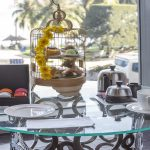 High Tea at InterContinental Nha Trang