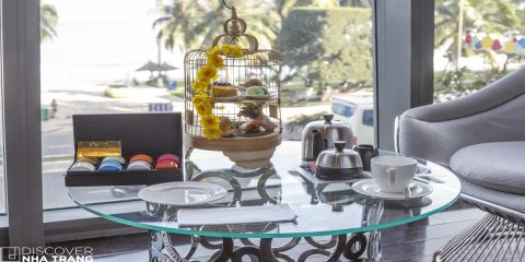 High Tea View Intercontinental Nha Trang11