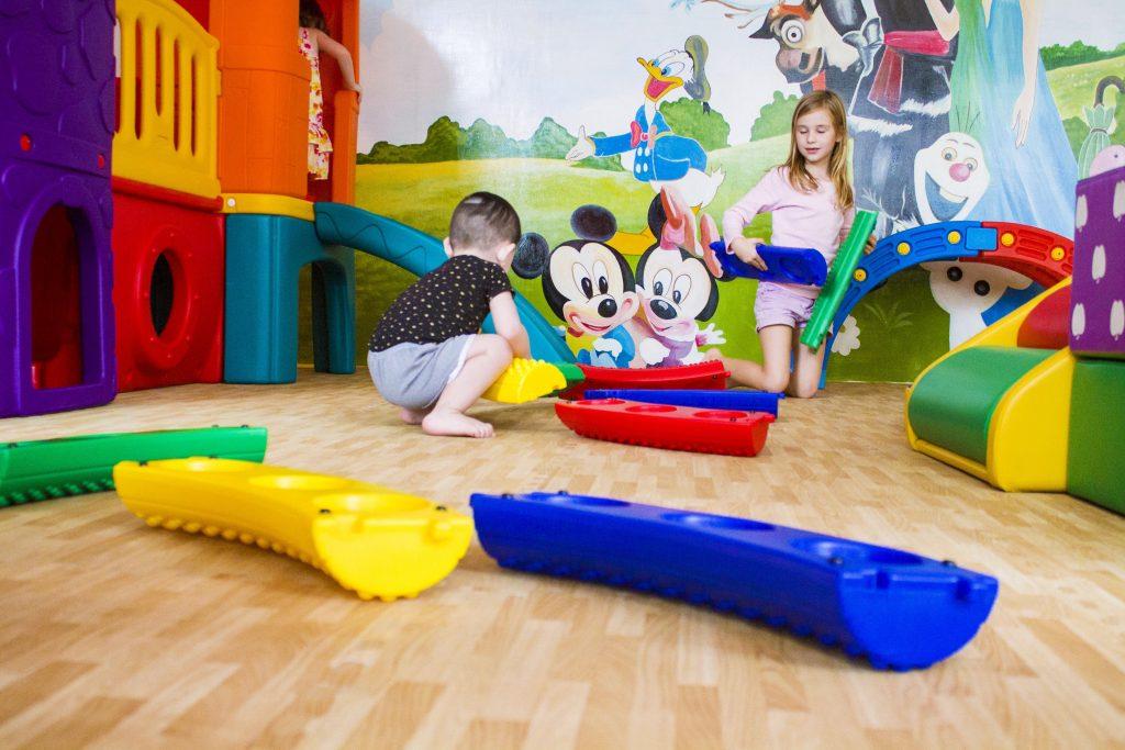 Kids Playcenter-Sheraton Nha Trang Hotel & Spa