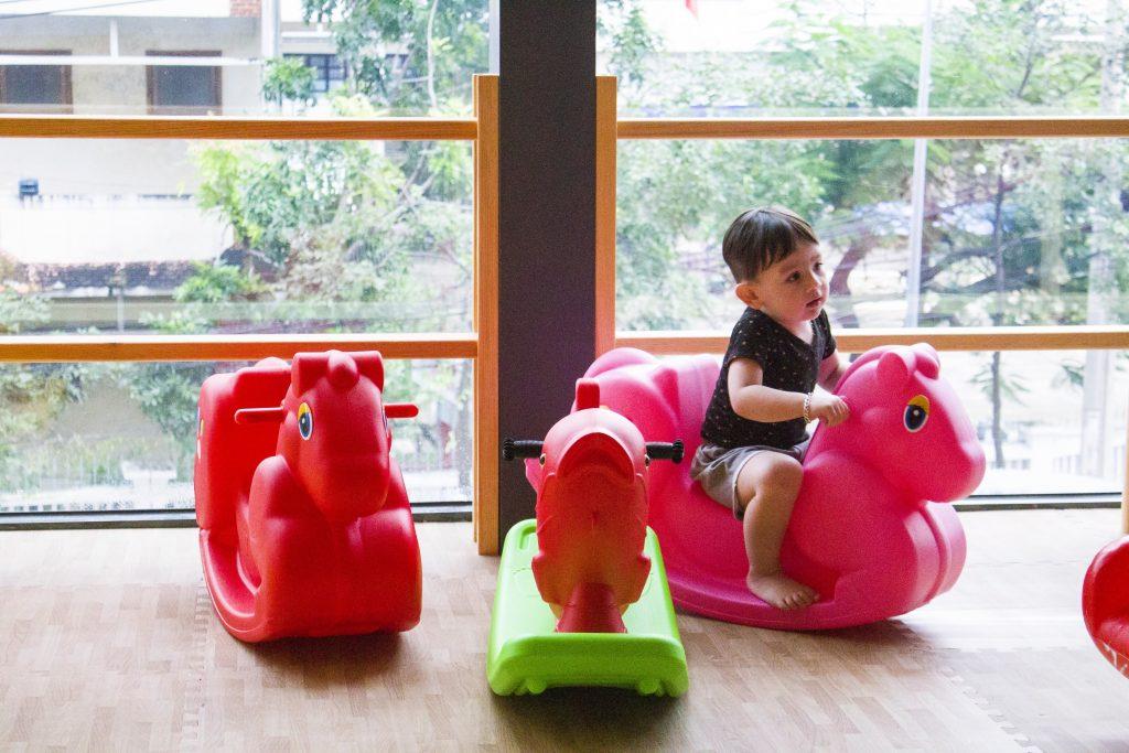 Sheraton Kids Center