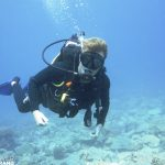 Scuba diving, a must-try activity for travelers to Nha Trang