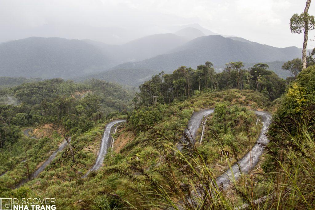 Hon Ba Road