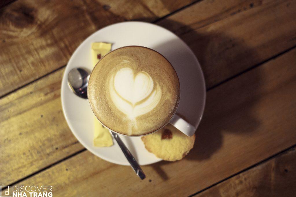 Iced Coffee Nha Trang