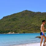 Sapphire Island – A Day Trip