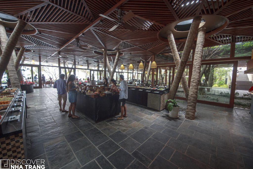 Restaurant Amiana Resort