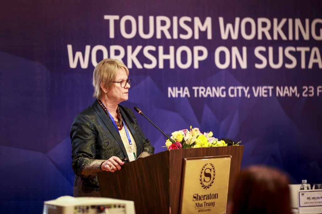 Apec Summit Nha Trang 2017 - Sheraton Nha Trang Hotel and Spa