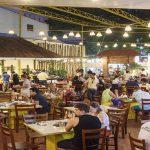 Grill Garden Buffet – A Veritable Feast