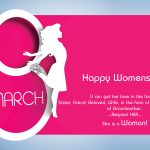 Women's Day 8th March 2017