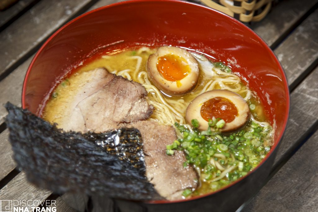 Miso Soup Sunshine Bar and Restaurant nha trang