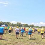 Hash House Harriers 4th Anniversary event raises 105 million for charity
