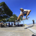 Skateboarding Competition hosted by RB Skateshop Nha Trang