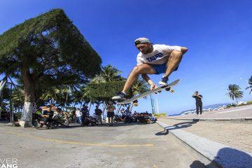 Skateboarding Competition nha trang