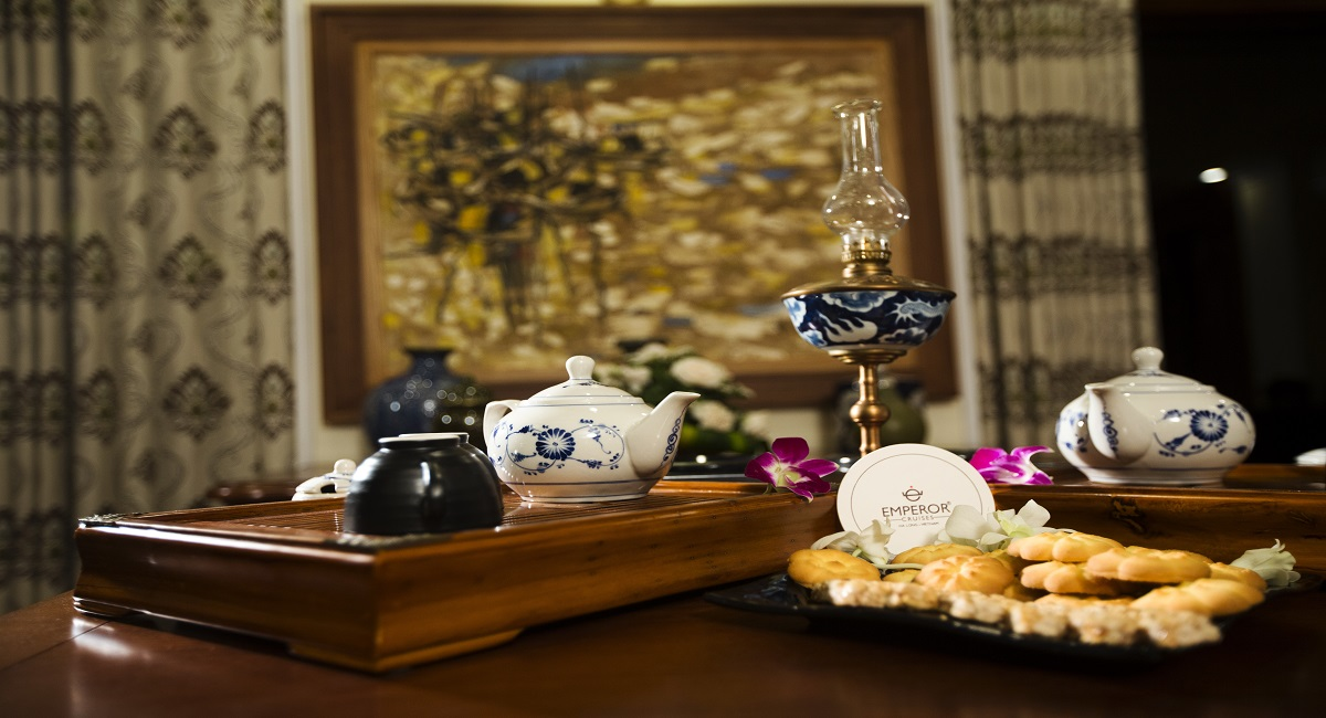 The Importance Of Tea In Vietnamese Culture Discover Nha Trang