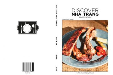 Discover Nha Trang Magazine Issue 7