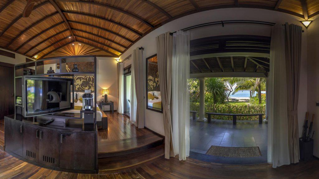 Accommodation Rooms- Amiana Resort - Nha Trang