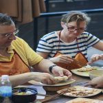 Cooking Classes at Lanterns Restaurant