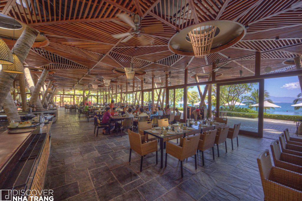 Restaurant-AMiana Nha Trang