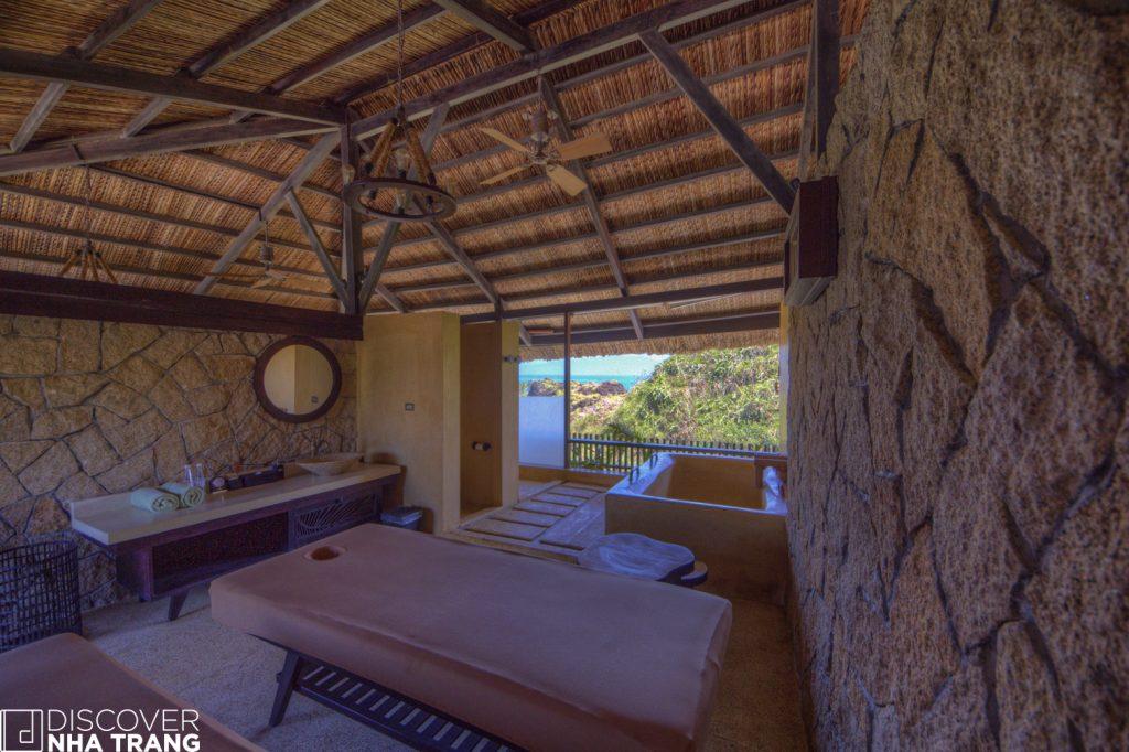 Spa - Amiana Resort Nha Trang