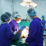 Hip Replacement Surgery at VINMEC International Hospital Nha Trang