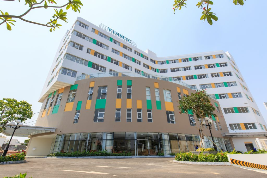 Vinmec International Hospital Nha Trang