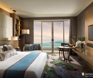 Seaside Escape Package - Deluxe Ocean View - Room